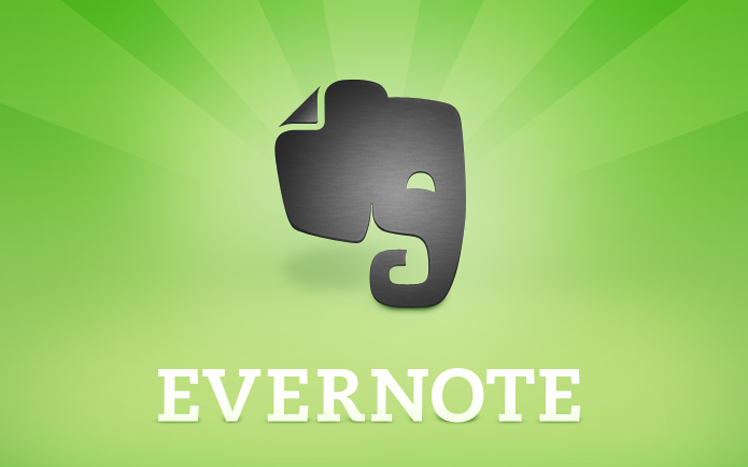 Evernote…WOW