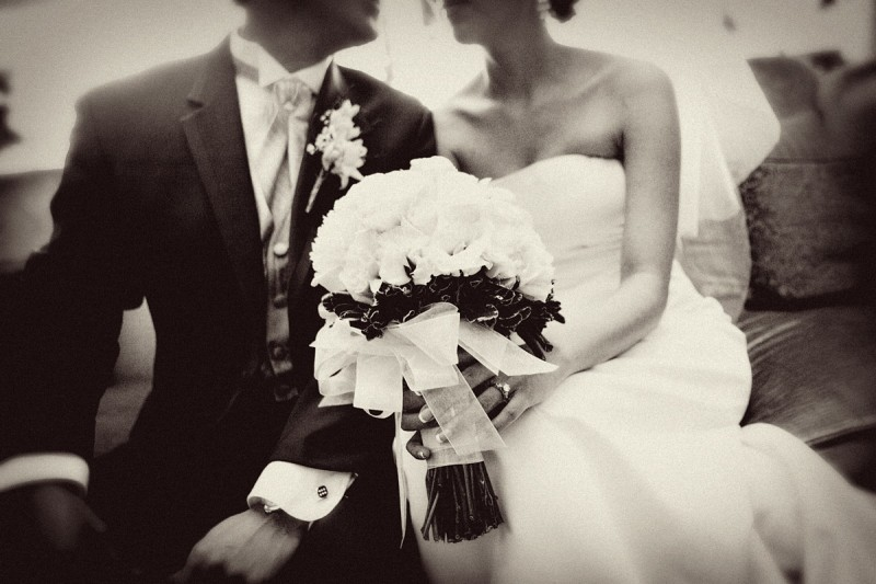 5 Tax Benefits of Tying the Knot