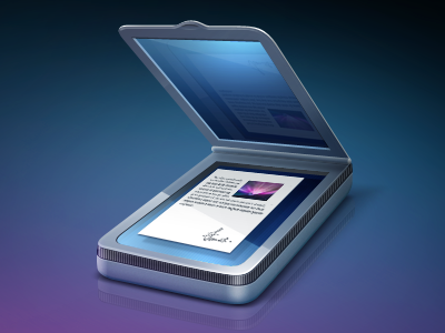 Why you should get the amazing app Scanner Pro and go Paperless.