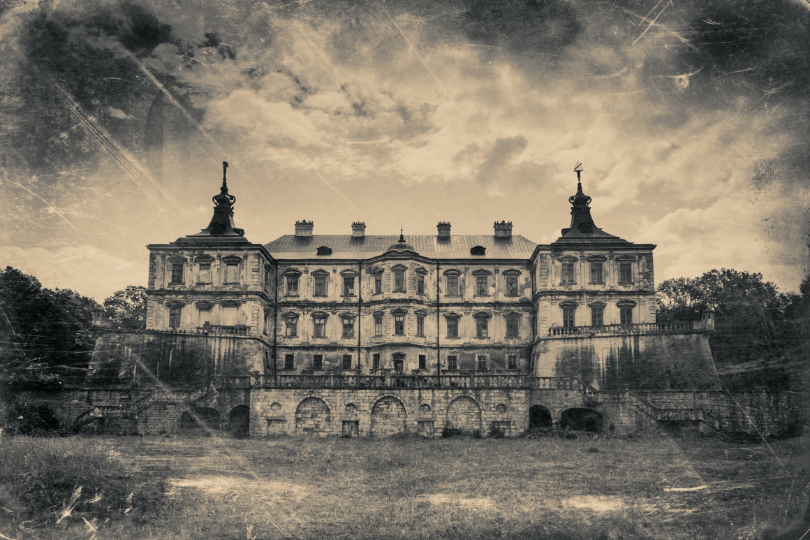 5 Homeowner Tax Deductions for your Haunted Houses.