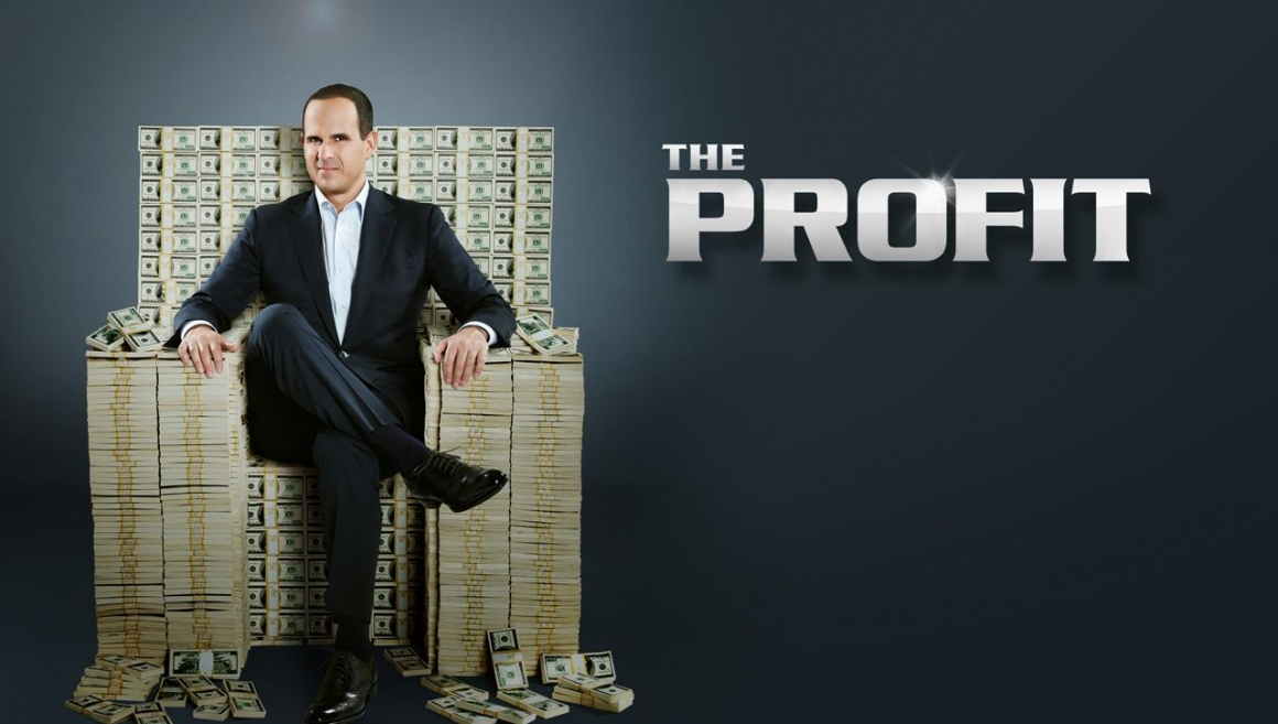 Why you should watch The Profit on CNBC.