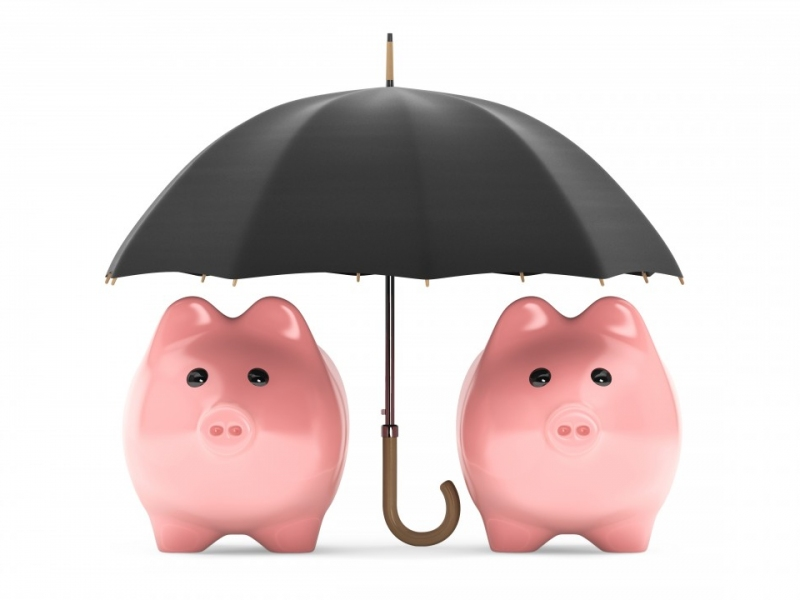 7 ways to financial security.